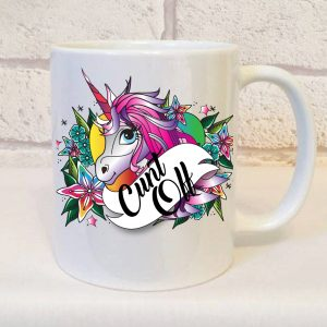 offensive cunt mug by Beautifully Obscene