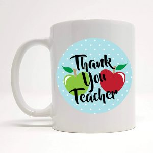 primary teacher gift by Beautifully Obscene