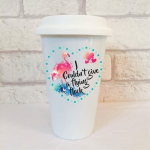 funny travel mug by Beautifully Obscene
