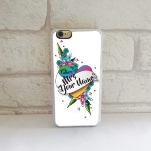 future mrs iphone cover by Beautifully Obscene