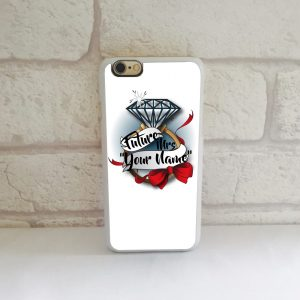 bride to be iphone cover by Beautifully Obscene