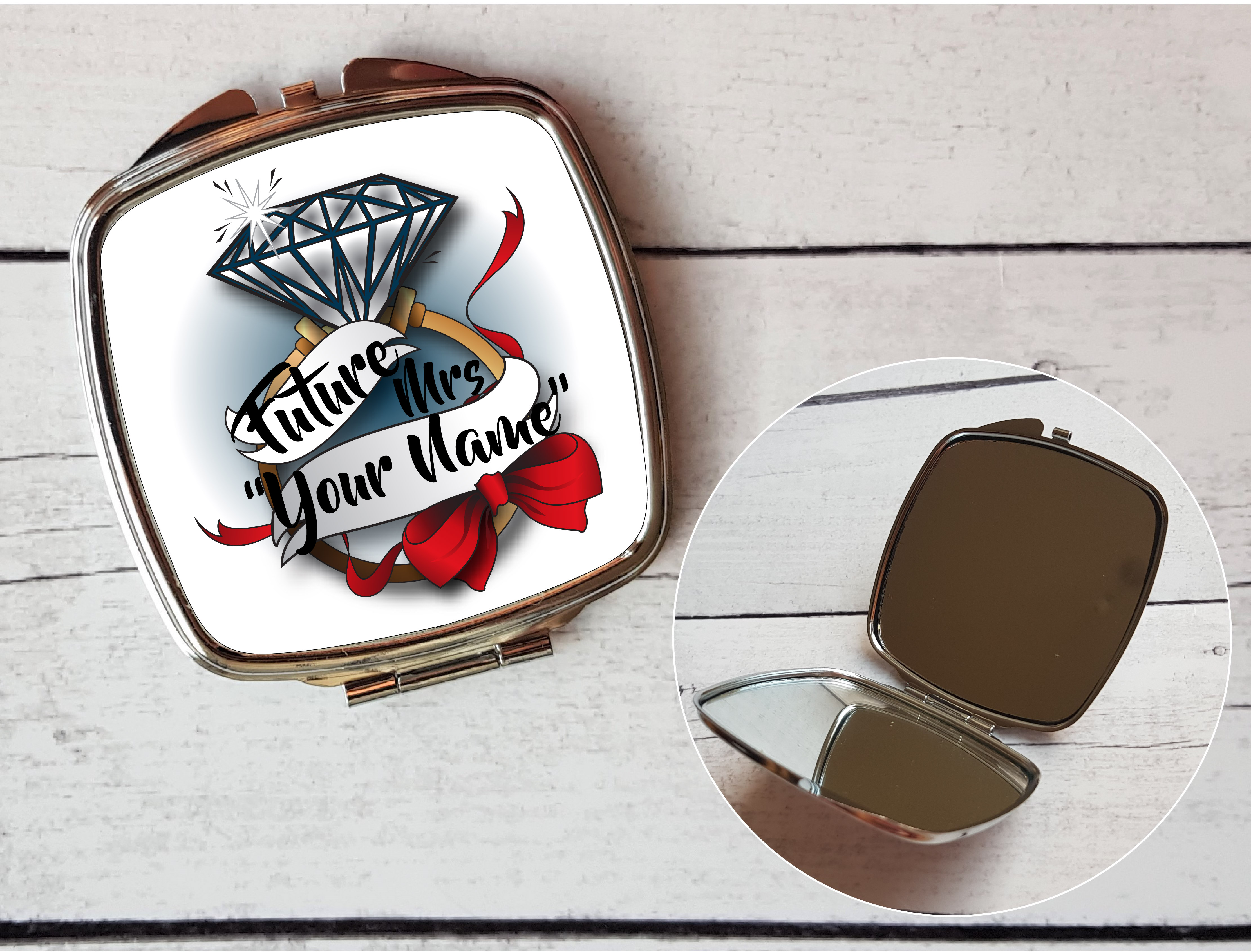 Inexpensive Housewarming Gifts Future Mrs Engagement Gift Gift For Bride To Be