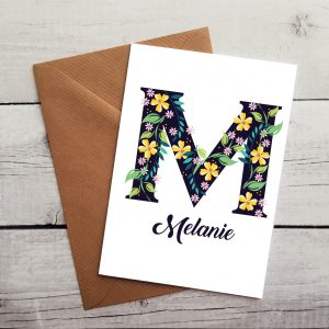 personalised occasion cards by Beautifully Obscene