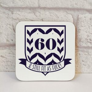 cheap 60th birthday idea by Beautifully Obscene