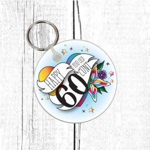 offensive ladies 60th gift By Beautifully Obscene
