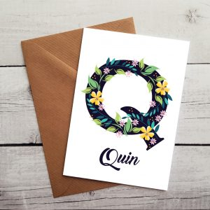 personalised mum cards by Beautifully Obscene