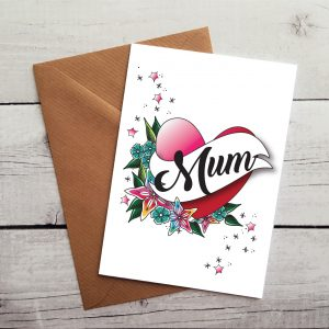 mum card ideas by Beautifully Obscene