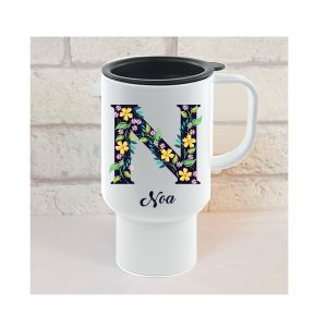personalised daughter travel mug By Beautifully Obscene