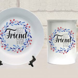 best friend ever gift set by Beautifully Obscene