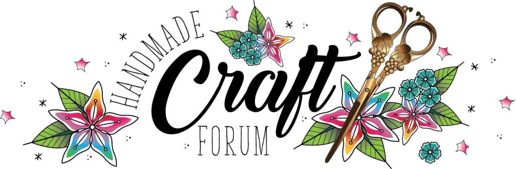 handmade craft forum by beautifully obscene