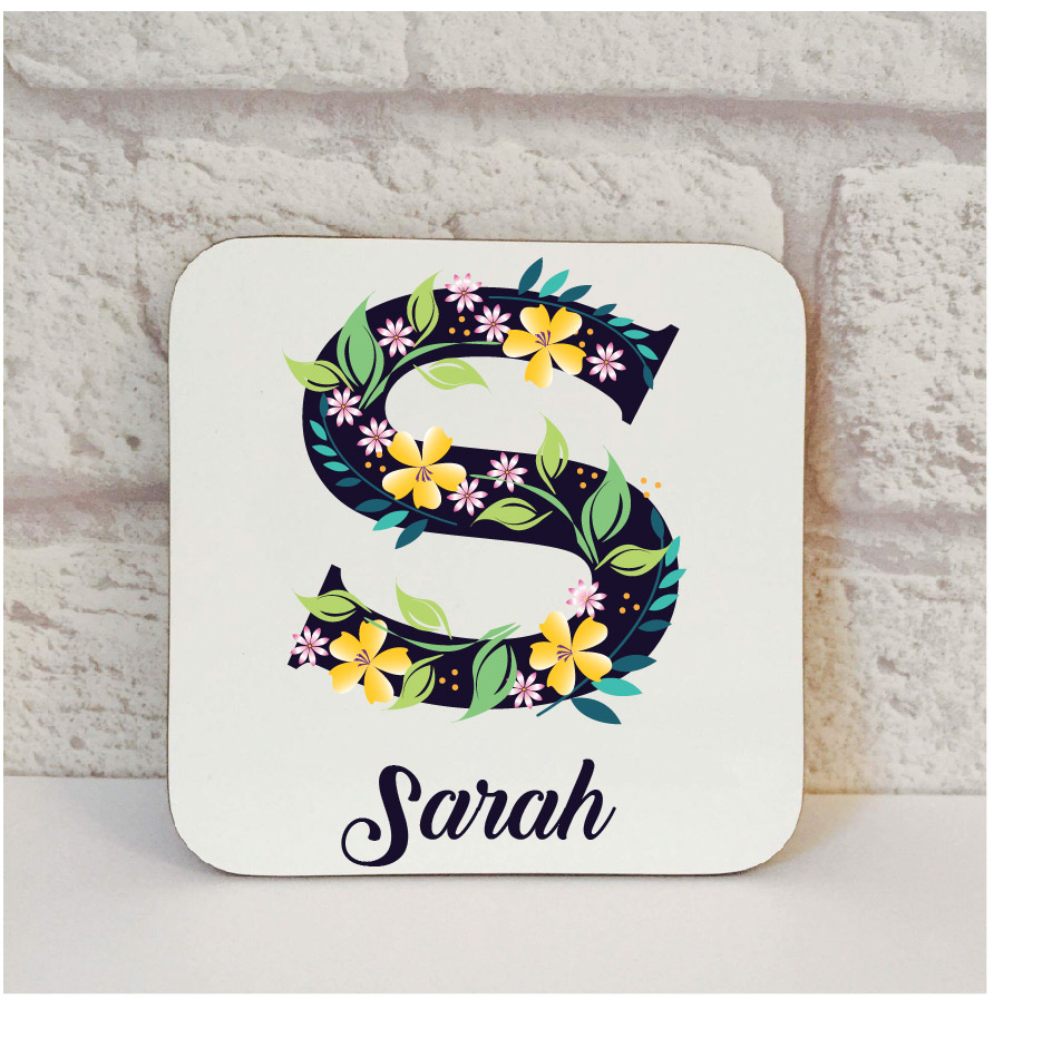 coaster gift ideas by Beautifully Obscene