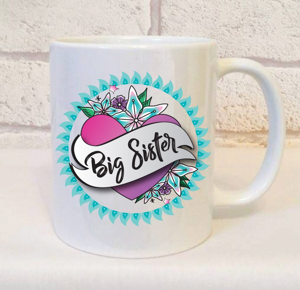 coffee mugs by Beautifully Obscene