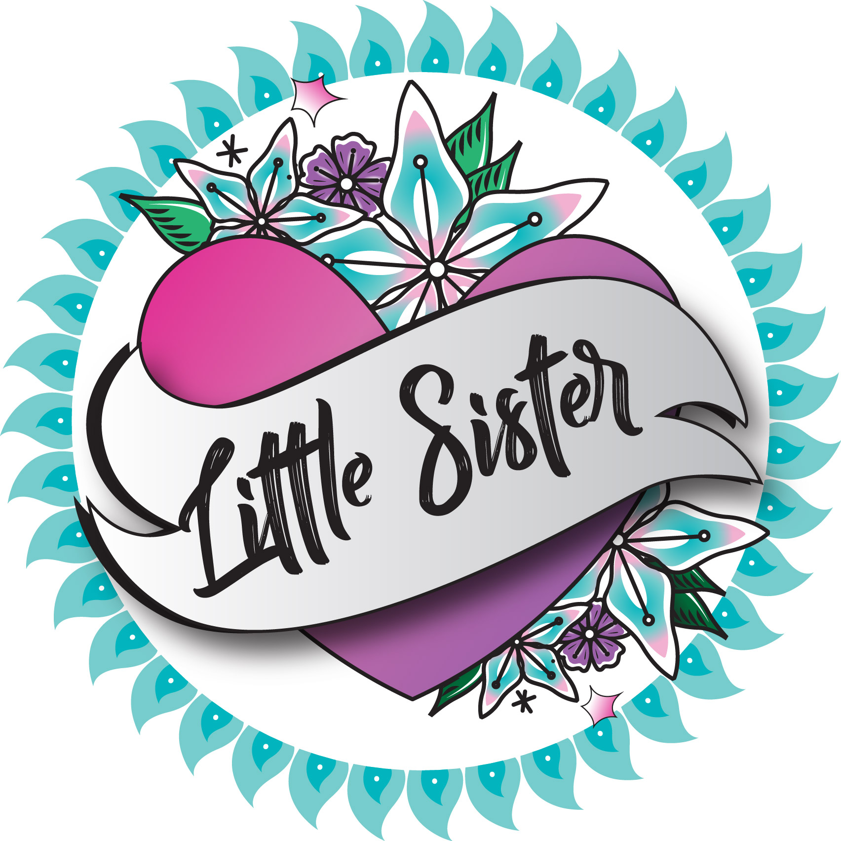 little sister mug sister gift ideas birthday present gift from