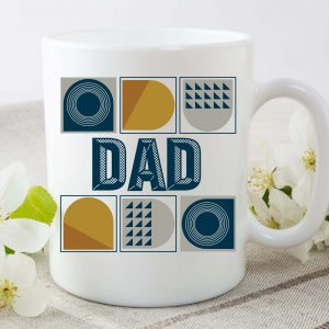 Dad Coffee Mug.