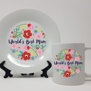 worlds best mum set by Beautifully Obscene