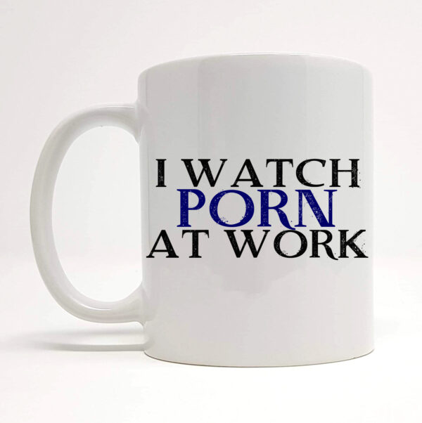 porn watcher gift by Beautifully Obscene