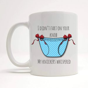 funny gift ideas by Beautifully Obscene