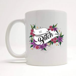 nosy-bitch-mug
