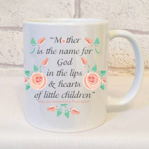 mothers day mug by Beautifully Obscene