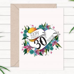 insulting-30th-birthday-card