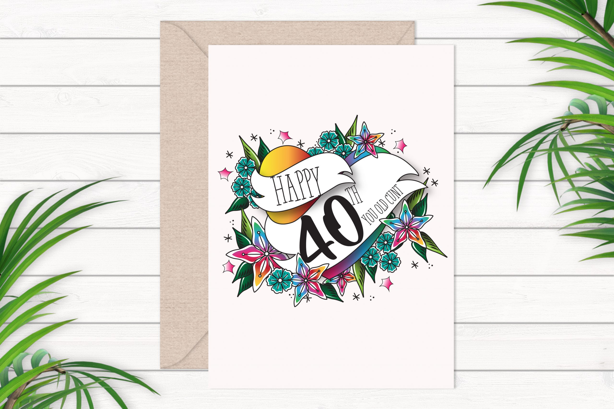 insulting-40th-birthday-card