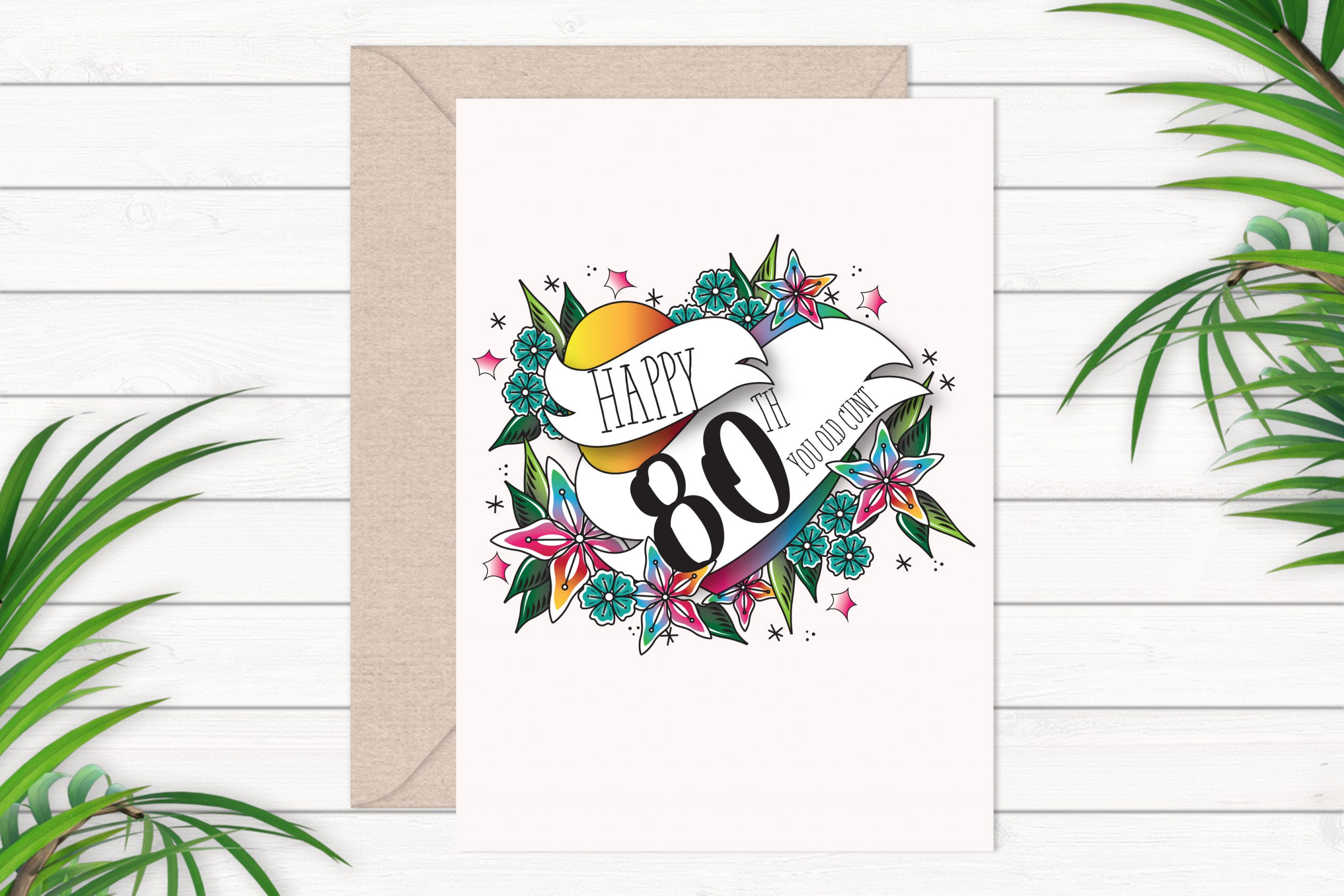 insulting-80th-birthday-card