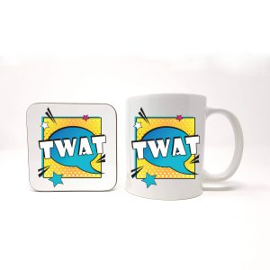 twat gift set by Beautifully Obscene