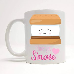 smores mug by Beautifully Obscene