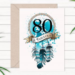 80th-birthday-cards