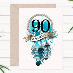 90th-birthday-cards