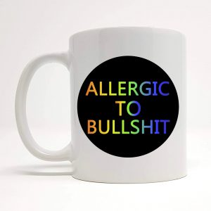 allergic-to-bullshit-mug