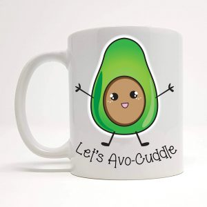 avocuddle-coffee-mug