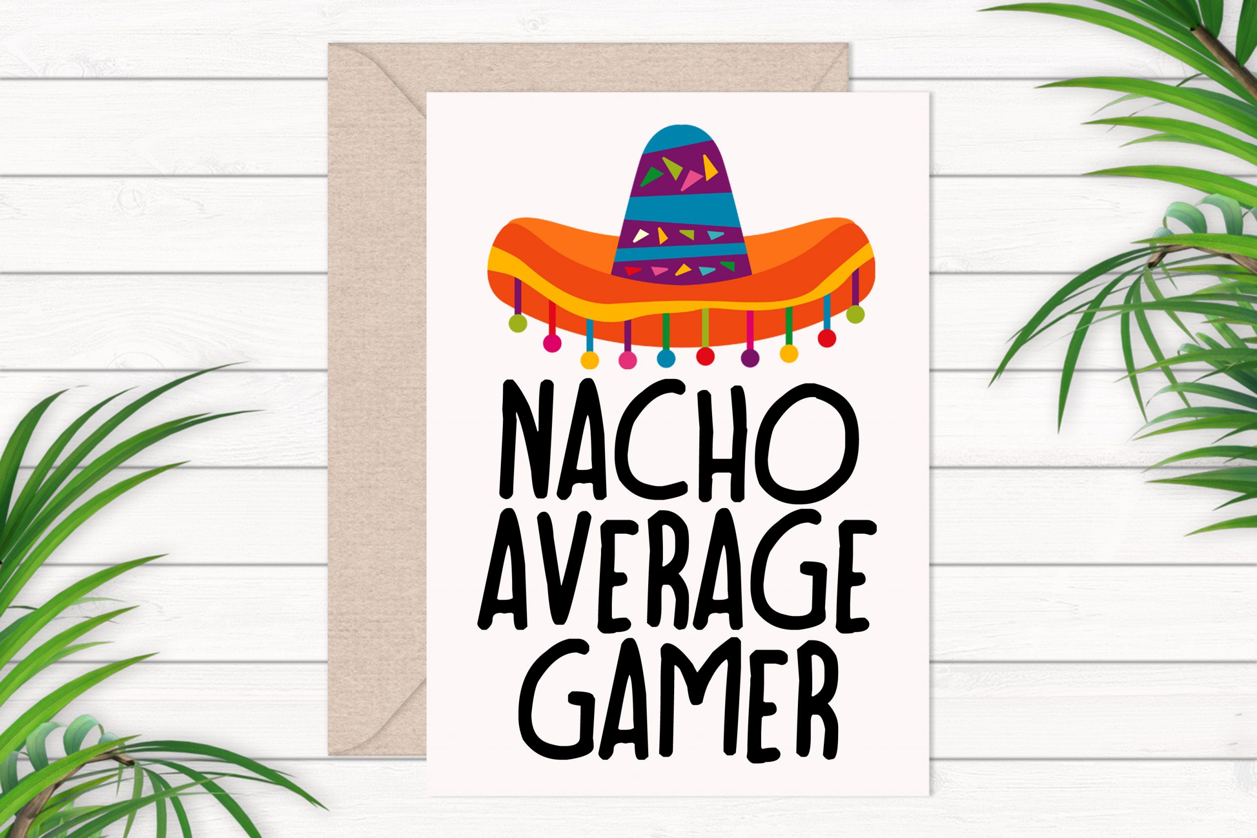 nacho-average-gamer-card