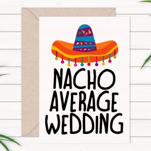 nacho-average-wedding-card